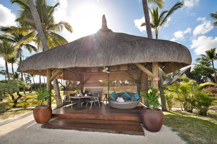 mauritius holiday offer - sun beach at la pirogue