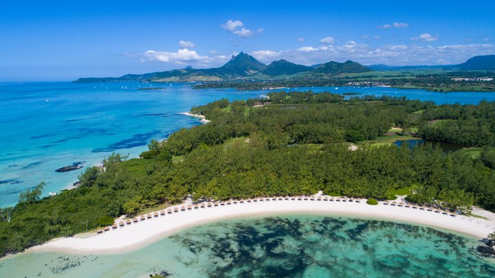 golf holidays in mauritius - la pirogue