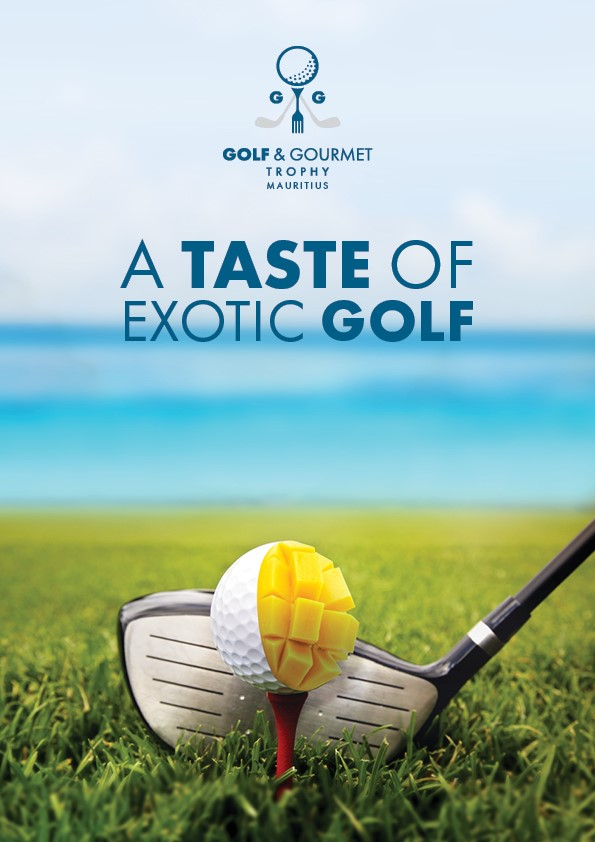golf and gourmet
