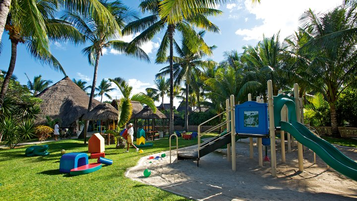 mauritius holiday offer - sun kids la pirogue
