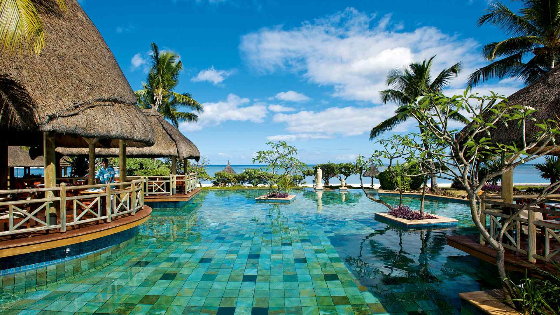 La Pirogue Hotel In Mauritius I A Sun Resort Official Website
