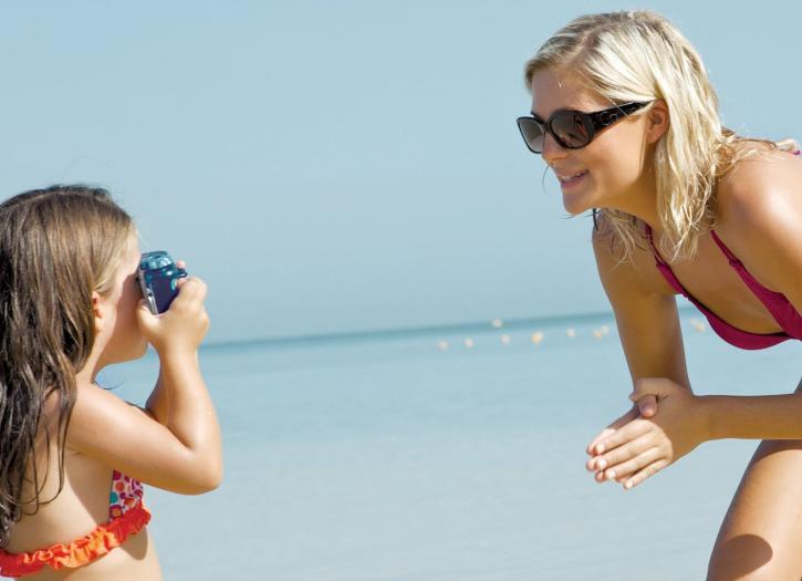 Sun Family Tropical islands for unforgettable family holidays