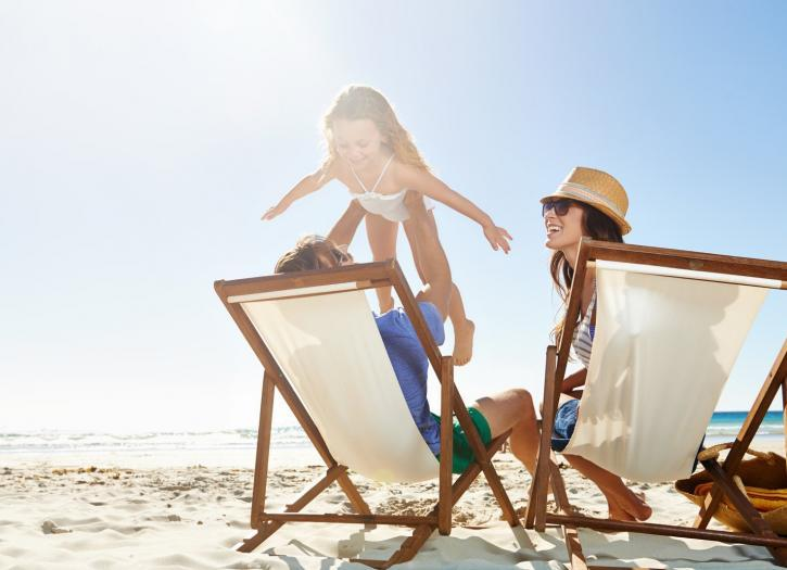 Vacation Destinations for Families